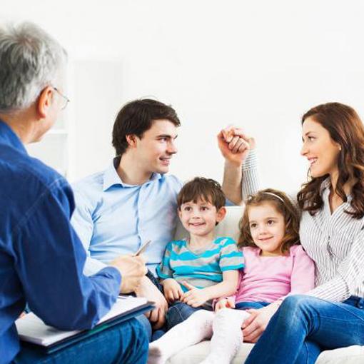 Aile Danışmanlığı Meslek Elemanı Sertifikası