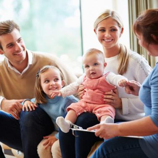 Aile Danışmanlığı Uzaktan Eğitim Programı