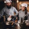 Aşçı Yardımcılığı Eğitim Kursu