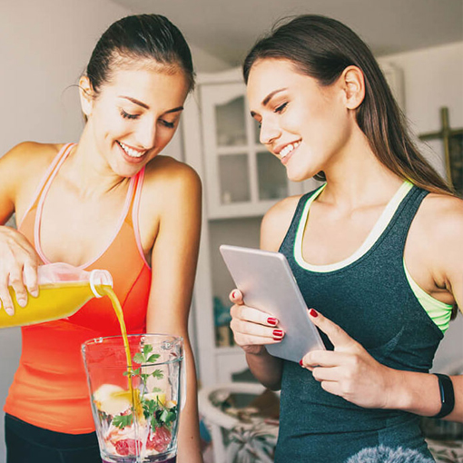Sağlıklı Beslenme Koçluğu Sertifika Eğitimi