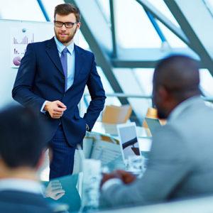 İşletme Yöneticiliği Eğitim Programı