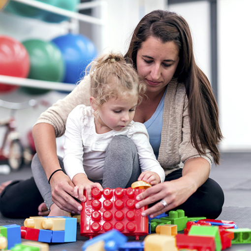 Oyun Terapisi Eğitimi