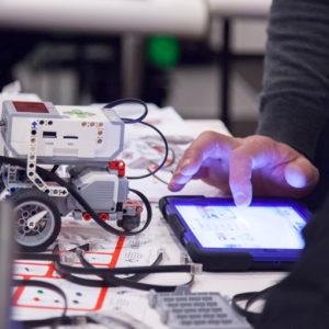 Robotik ve Kodlama Eğitmenliği Sertifika Programı