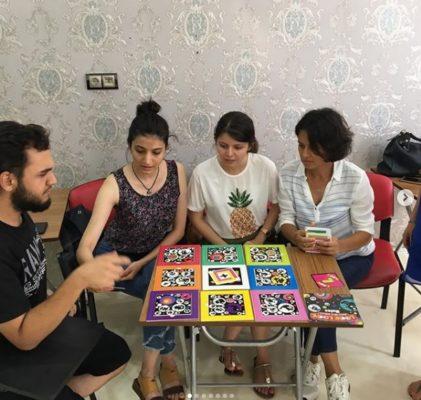 Akıl Zeka Oyunları Uygulama Eğitimi