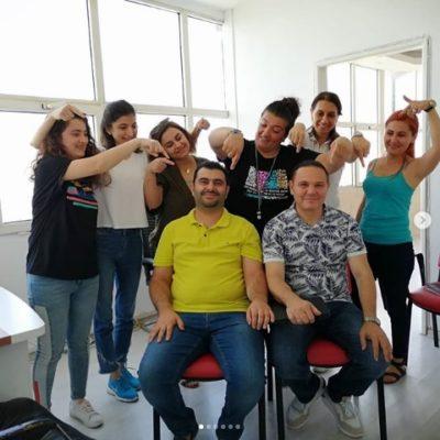 Yaratıcı Drama Eğitmenlik /Liderlik Eğitimi